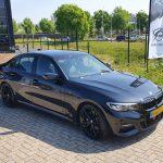 BMW330Coating
